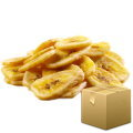 Banana Chips, Dried