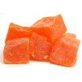 Papaya Chunks, Dried
