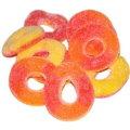 Peach Rings, Gummy