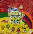 Lemonhead & Friends-Instock