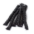 Twists, Black Licorice