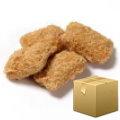 Peanut Butter Logs